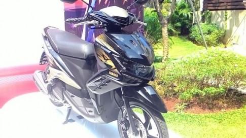 Yamaha GT125 vừa được ra mắt phiên bản đặc biệt