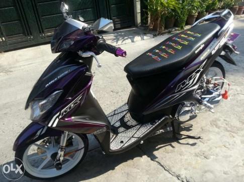 Yamaha Mio MX125 do do choi Thai