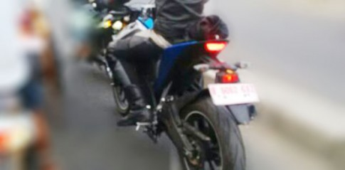 Yamaha MT-15 ráp tại Indonesia được trang bị ABS
