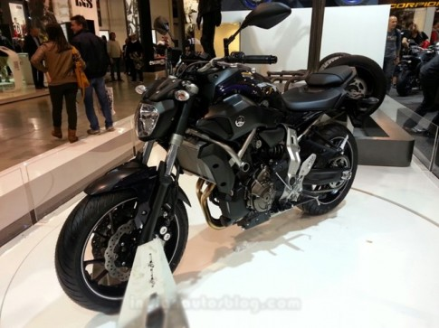 Yamaha MT-25 mau nakedbike moi se duoc san xuat tai Indonesia