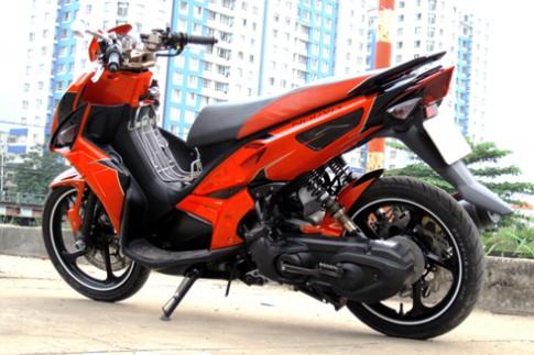 Yamaha Nouvo LX che mu