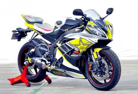Yamaha R6 do theo phong cach nuoc tang luc