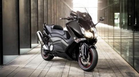 Yamaha se trinh lang 10 mau xe moi tai Indonesia vao nam 2014?