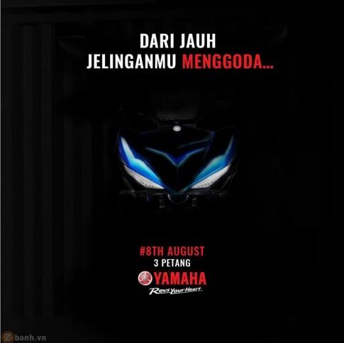 Yamaha T150 ra mắt vào 3 giờ hôm nay tại Malaysia