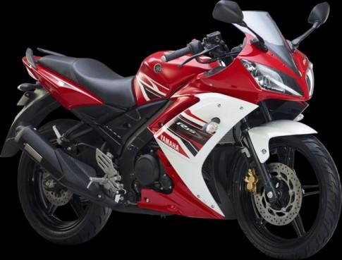 """Yamaha tiếp tục tung ra bản R15 phiên bản """"người tiêu dùng"""""""