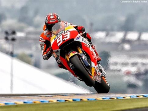 Yamaha toa sang khien Honda tro nen ngay ngo tai MotoGP 2015