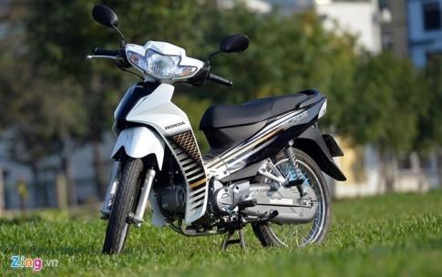 """Yamaha và Honda cùng tung dịch vụ """"Đền xe mất cắp"""" ở Việt Nam"""