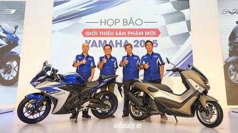 Yamaha Việt Nam đang bắt kịp xu hướng
