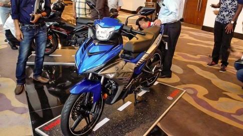 Yamaha Y15ZR và Exciter 150 So sánh giống và khác nhau