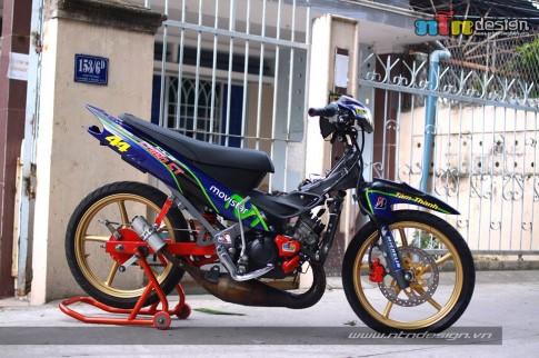 Yaz phien ban movistar ham ho chao don 2/9
