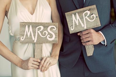 Yêu là để cưới...
