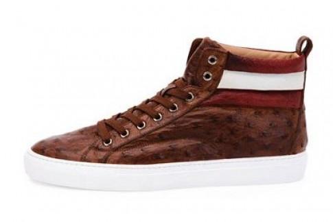 5 đôi giày Sneakers cao cổ bạn không nên bỏ lỡ