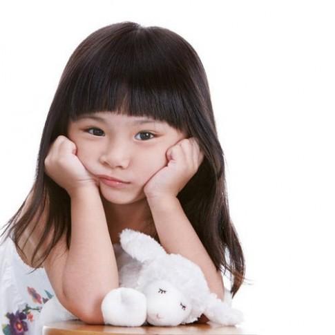 9 dấu hiệu cho thấy bé hư