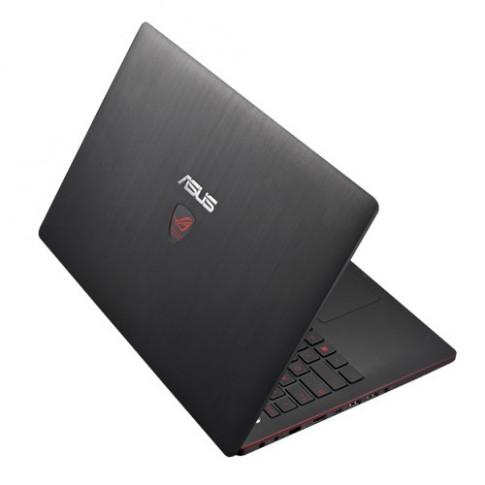 ASUS ROG G550JK laptop giành cho gaming thực thụ