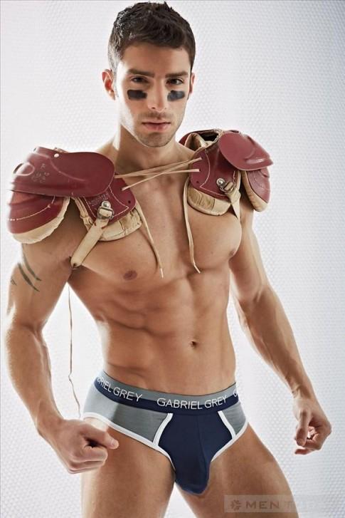BST underwear nam mua he 2013 tu UnderGear