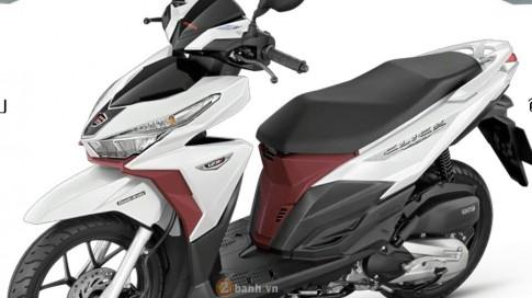 Can canh chi tiet Honda Click 125i 2016