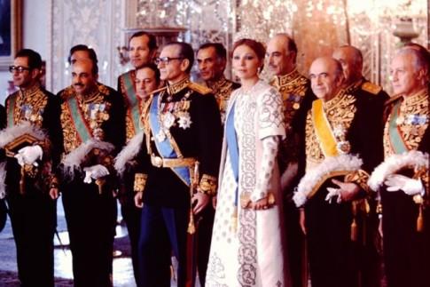 Cuoc song nguoi Iran nhung nam 1970