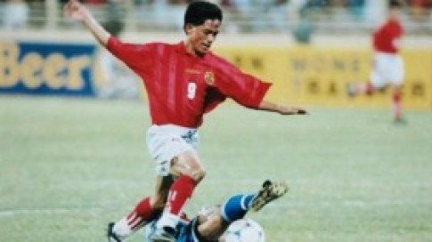 "Cuu tuyen thu Van Sy Hung: ""U23 Viet Nam hay choi tao bao hon!"""