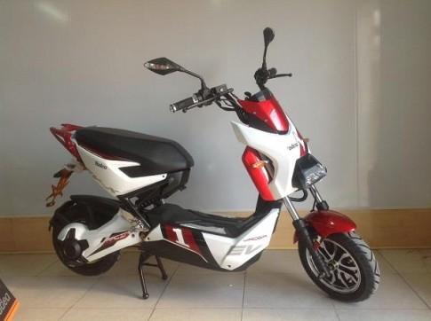 Đánh giá chi tiết xe đạp điện X-MEN Yadea