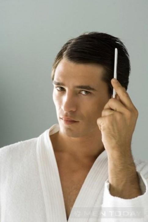 Giúp bạn có da đầu và tóc khỏe mạnh