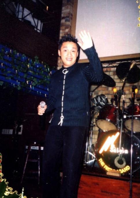 Guong mat 'khong tuoi' cua Lam Truong sau 18 nam