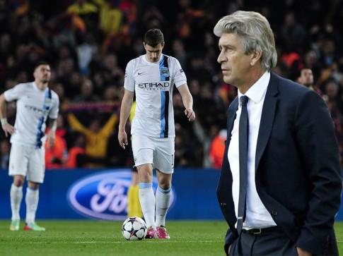 """Man City vo mong """"an 4"""": Mat trai cua long tham"""