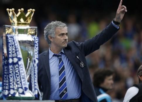 "Mourinho: ""Arsenal va M.U khong phai nhung doi thu xung tam cua Chelsea"""