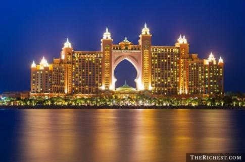 Nhung cach 'dót tièn' nhanh tại Dubai