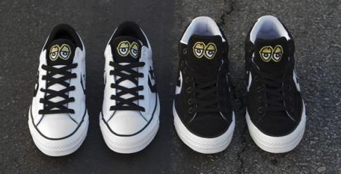 Những mẫu giày mới nhất của Vans và Converse