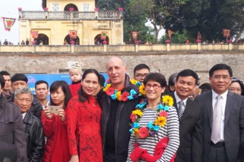 Nhung nguoi xong dat cho du lich Viet Nam nam 2016