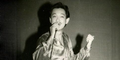 NSƯT Nguyễn Chánh Tín lần đầu làm liveshow cùng vợ