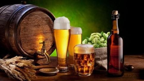 Phân loại bia – phức tạp và tinh tế