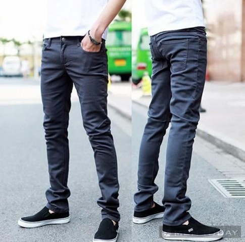 Quan jeans bo sat co the gay xoan tinh hoan