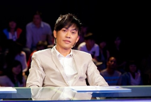 Sao Viet boc lo 'ban chat' khi ngoi 'ghe nong' gameshow