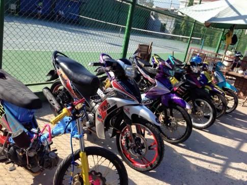 SIRIUS Drang tu Biker Lam Dong