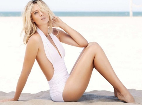 So sanh do hot cua Sharapova va Kournikova
