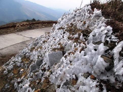 Thần linh ơi: tuyết sẽ rơi vào cuối tháng này