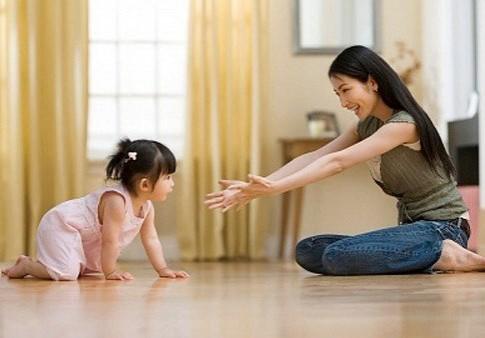 Trẻ dưới 3 tuổi khó kiềm chế cảm xúc