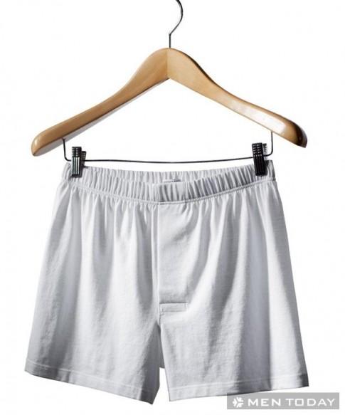 Underwear nam: nhung dieu quan trong chang can biet