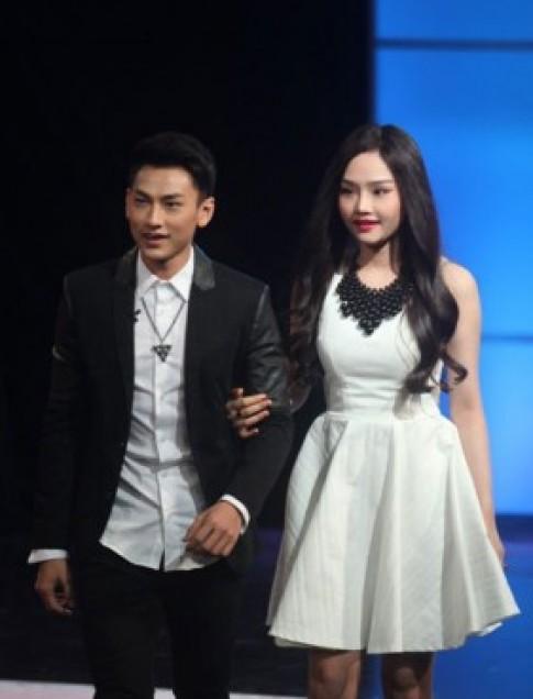 Việt Hương vỡ mộng làm diễn viên múa vì thiếu chiều cao