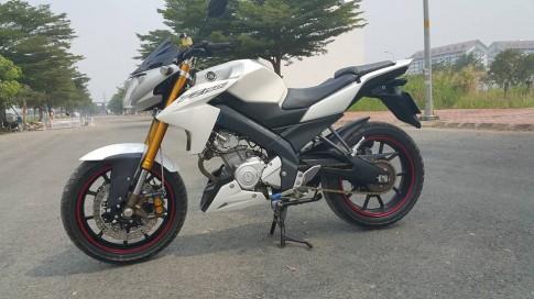 Yamaha FZ150i do dan chan sieu cung tai Sai Thanh