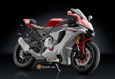 Yamaha R1 2015 độ đầy ấn tượng với phiên bản Rizoma