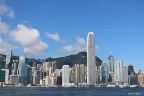 10 dieu giup Hong Kong tro thanh hon ngoc chau A