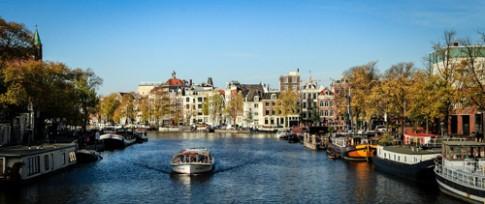 10 trai nghiem khong the bo lo o Amsterdam