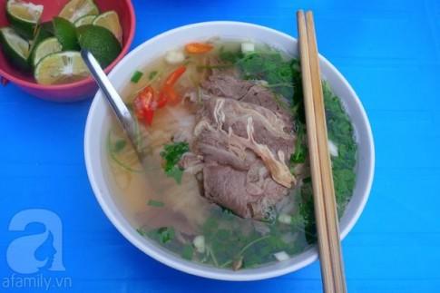 "11 mon ngon sau Tet khong an ngay thi ""them chet mat"""