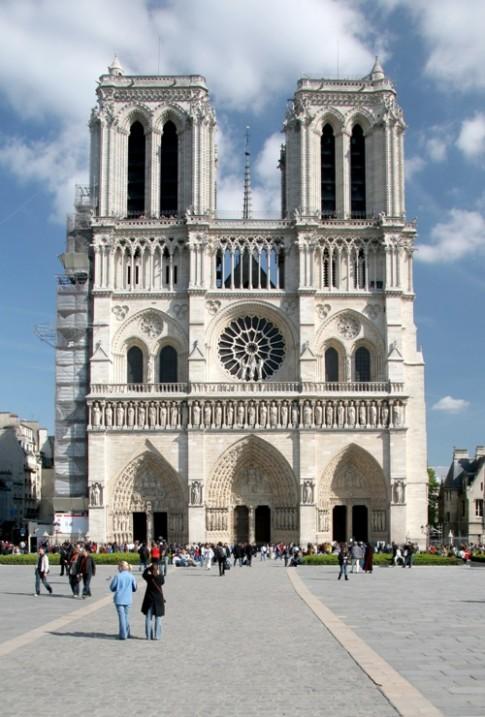 16 cau ban khong nen hoi khi den Paris