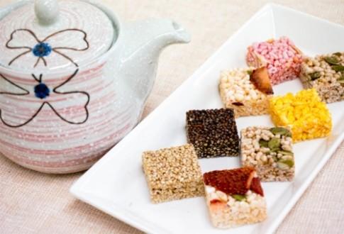 7 món tráng miệng truyền thống của Hàn Quốc