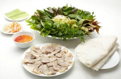 Banh canh Trang Bang Ba Xi