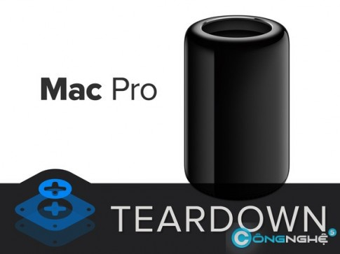 Ben trong Mac Pro 3000$ cua Apple co gi?