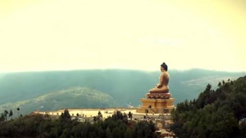 Bhutan - dat nuoc duy nhat khong thiet lap quan he ngoai giao voi Trung Quoc